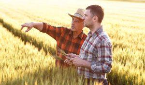 Agriculteurs Bio