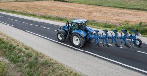 TracteurRoute
